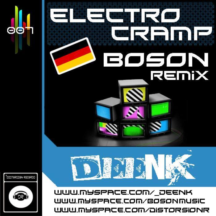 DEENK - Electro Cramp