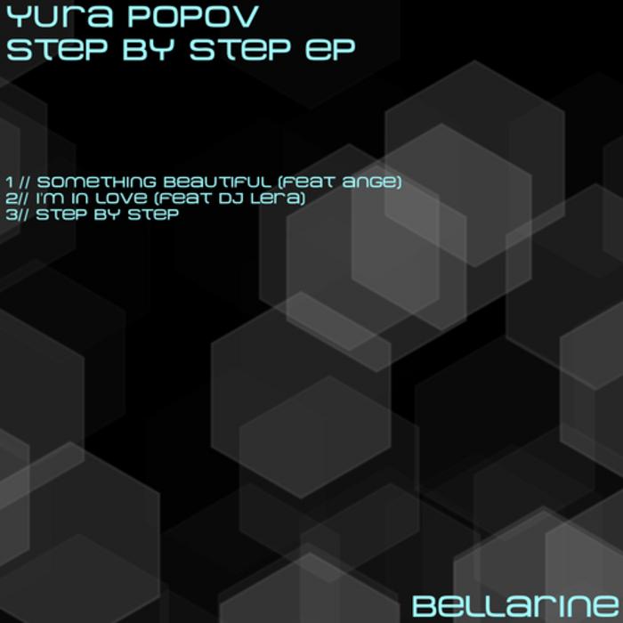 YURA POPOV - Step By Step EP