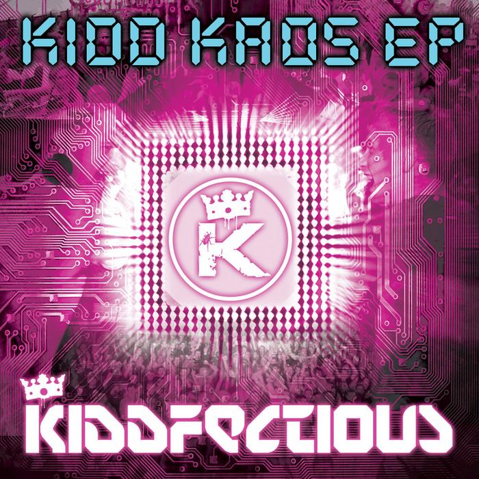 KIDD KAOS - Kidd Kaos EP
