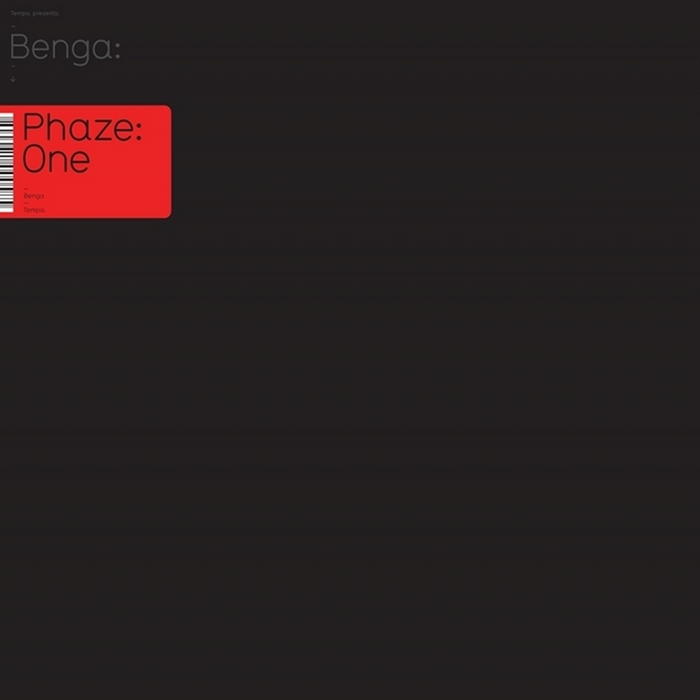 BENGA - Phaze One