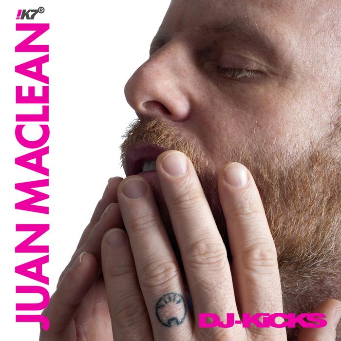 MACLEAN, Juan/VARIOUS - DJ-Kicks