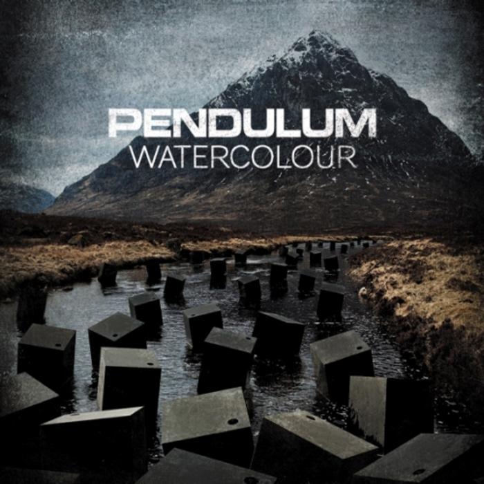 New tune: pendulum –