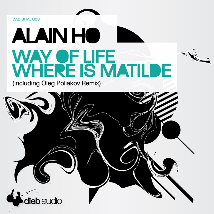 ALAIN HO/DJ YELLOW - Way Of Life