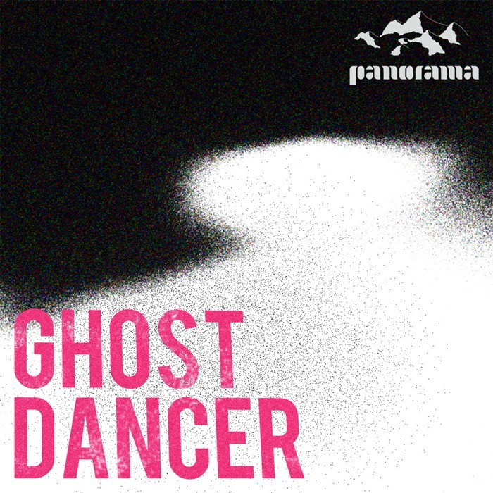 GHOST DANCER - Home