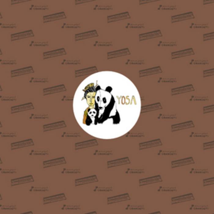YOSA - Rough & Tough EP