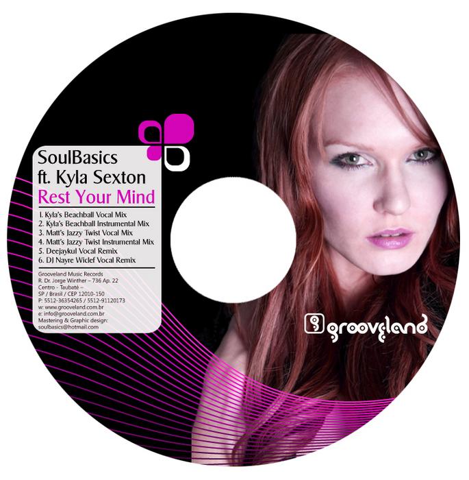 SOULBASICS feat KYLA SEXTON - Rest Your Mind