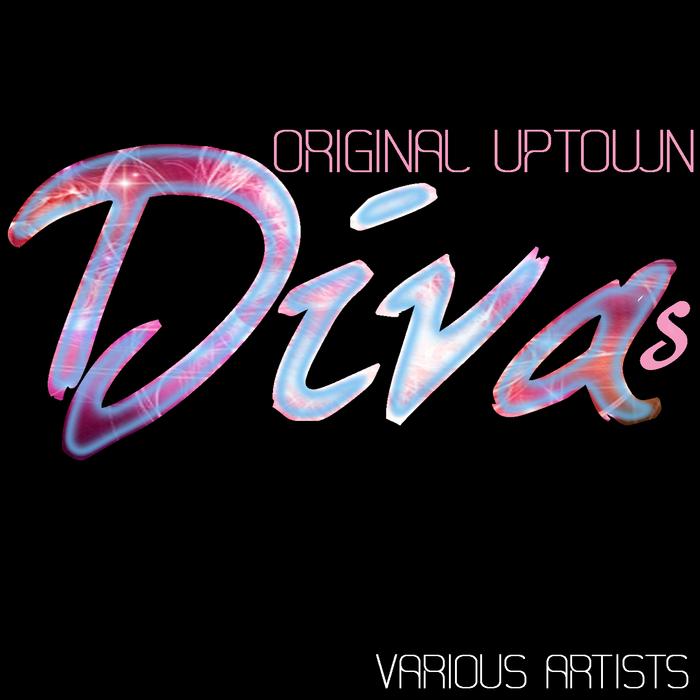 VARIOUS - Original Uptown Divas