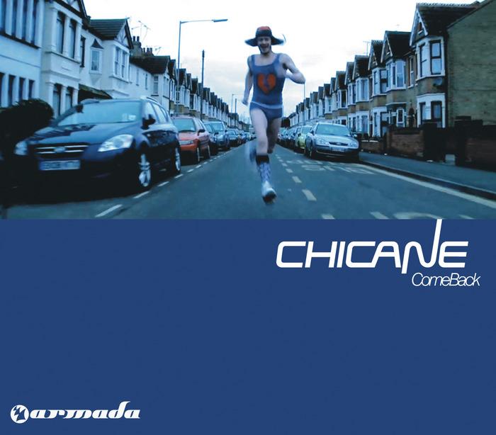 CHICANE - Come Back