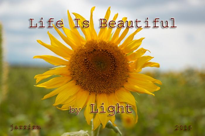 SLAVCHEV, Svetoslav (DJ LIGHT) - Life Is Beautiful