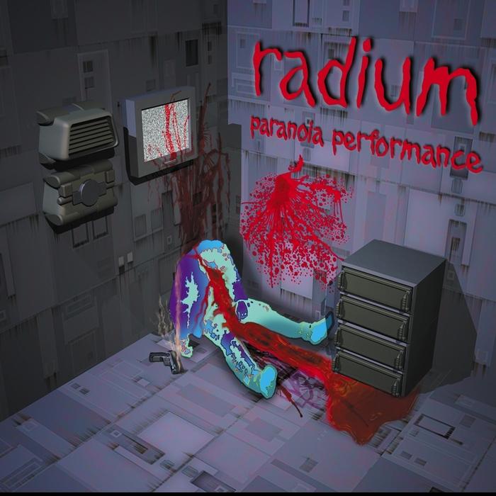 RADIUM - Paranoa Performance