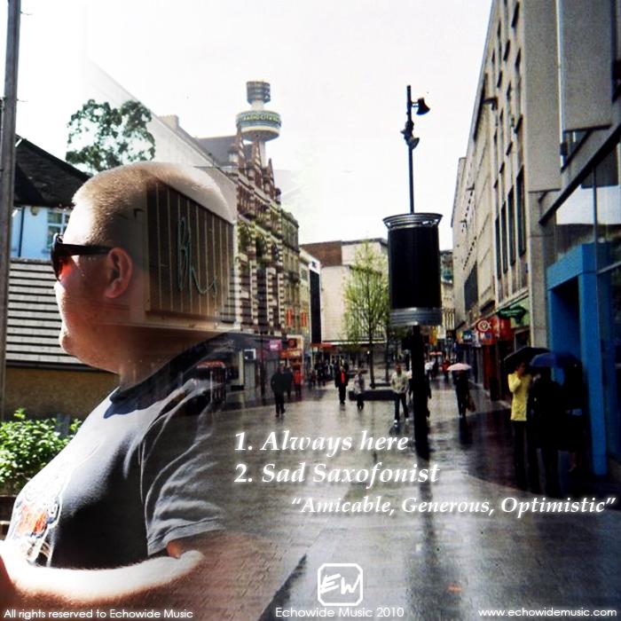 RANDVAL, Kris - AGO EP
