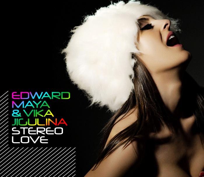 Stereo Love by Edward Maya feat Vika Jigulina on MP3, WAV, FLAC
