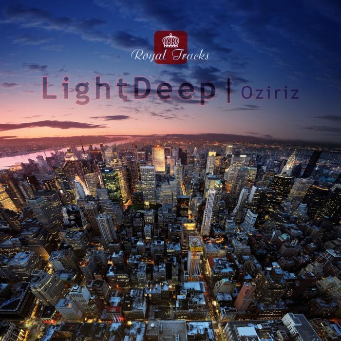 OZIRIZ - Light Deep