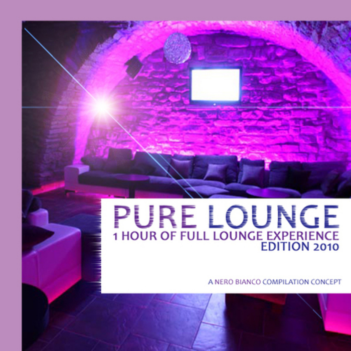 VARIOUS - Pure Lounge 2010