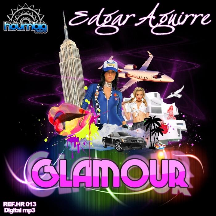 AGUIRRE, Edgar - Glamour