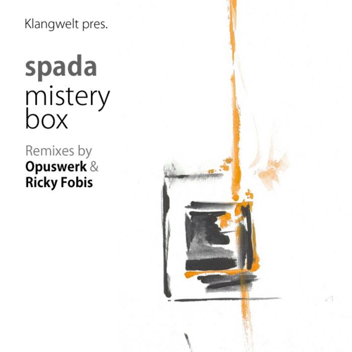 SPADA - Mistery Box