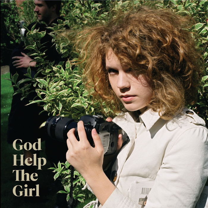 GOD HELP THE GIRL - Baby You're Blind