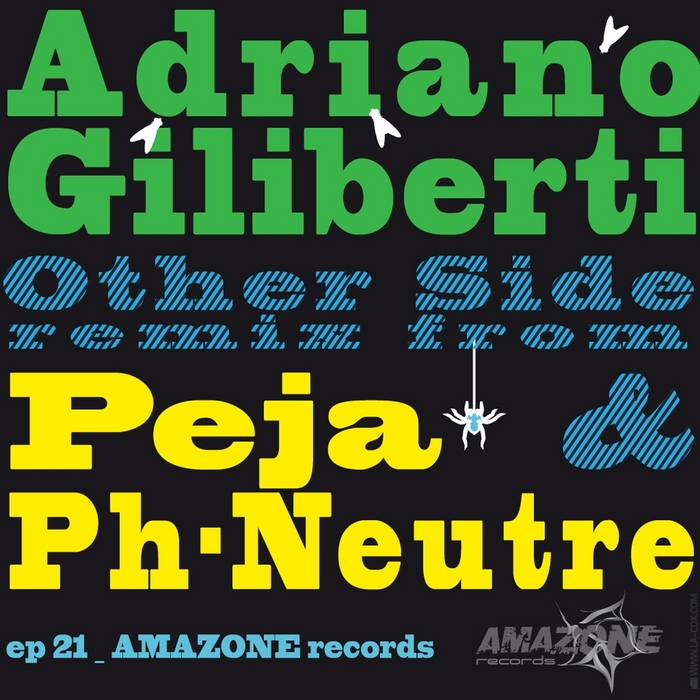 GILIBERTI, Adriano - Other Side