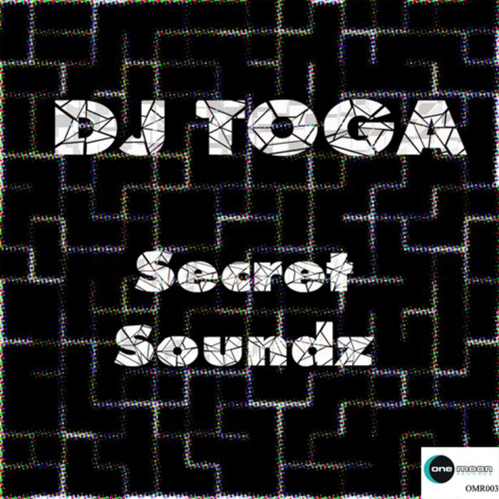 DJ TOGA - Secret Soundz