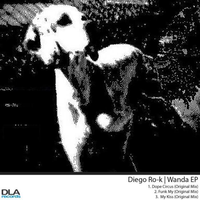 RO K, Diego - Wanda EP