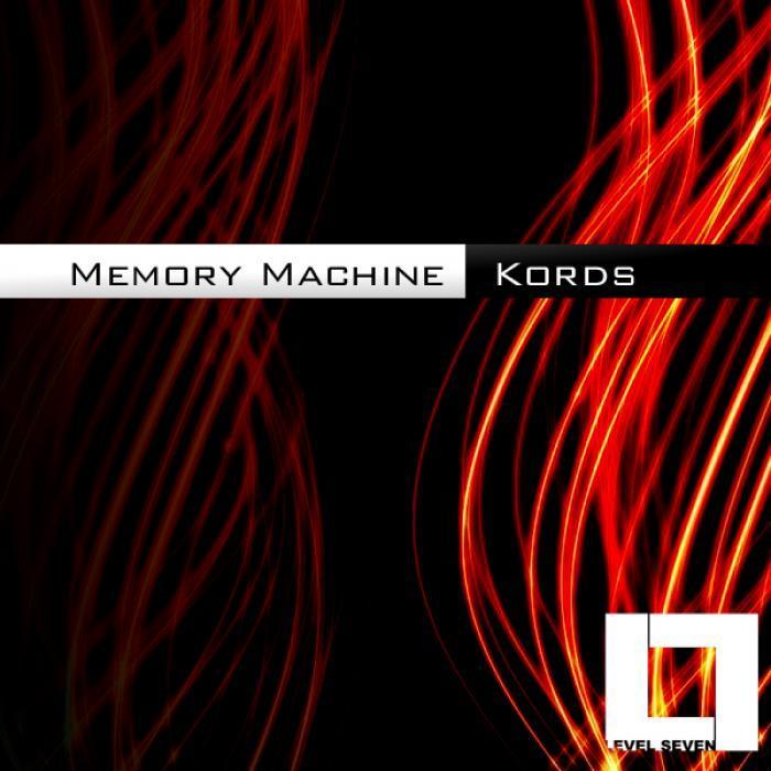 MEMORY MACHINE - Kords