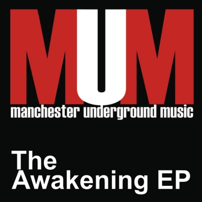 BEATMODE & BURGESS/ROD FRY/CURIOUS GEORGE & THE AGENT/MARK HOLMES & TICKER - The Awakening EP