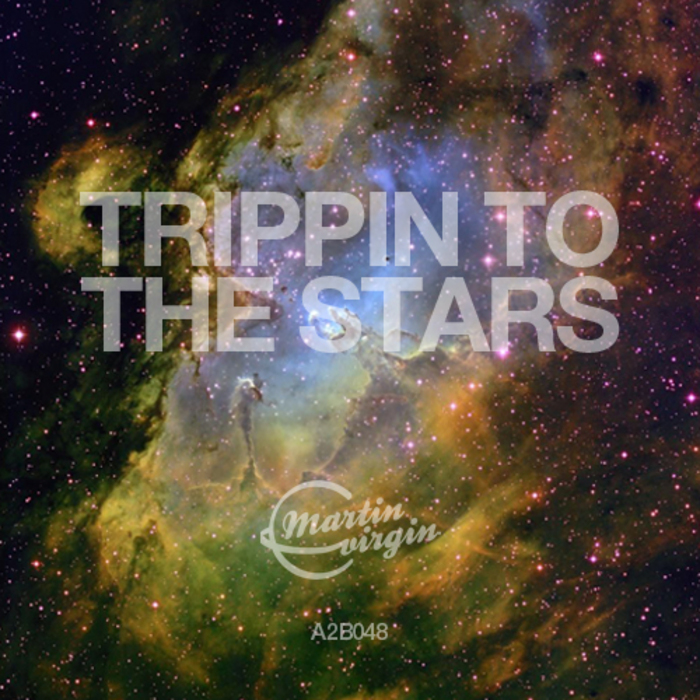 VIRGIN, Martin - Trippin To The Stars
