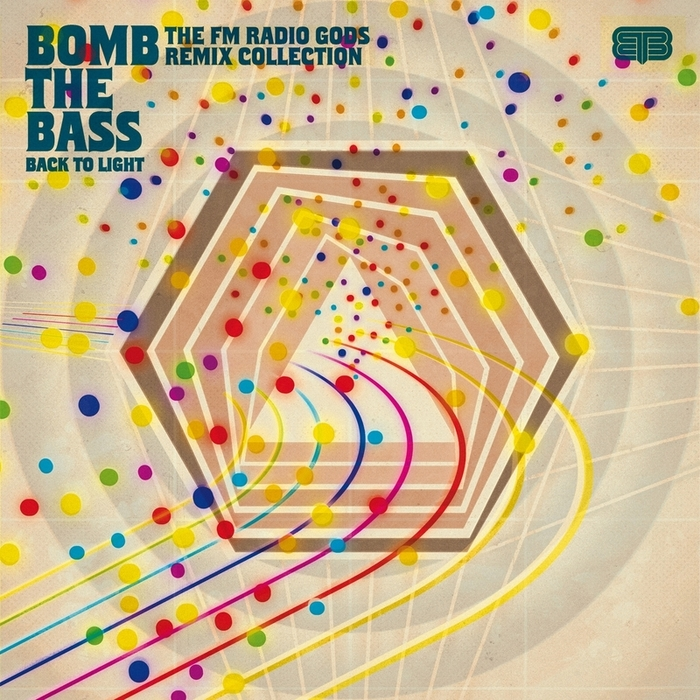 BOMB THE BASS - Back To Light: The FM Radio Gods Remix Collection