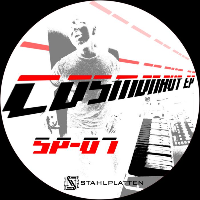 EDELSTAHL - Cosmonaut EP