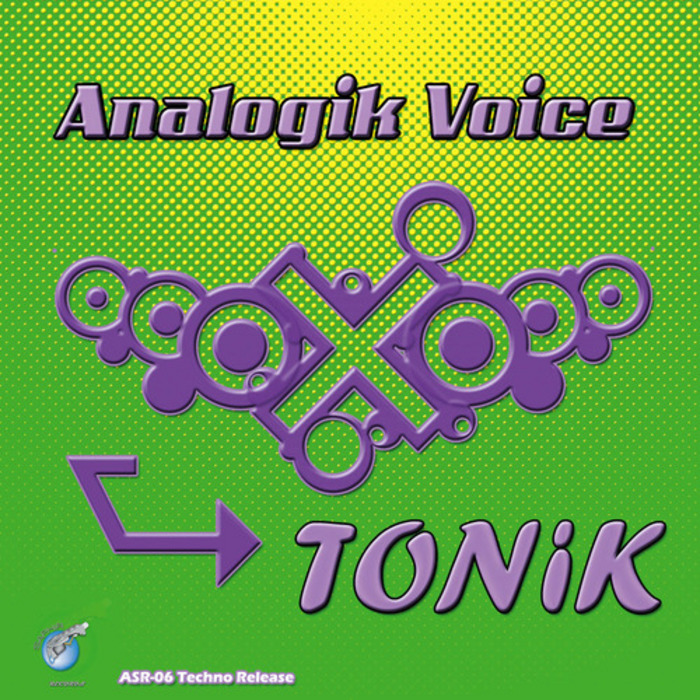 ANALOGIK VOICE - Tonik