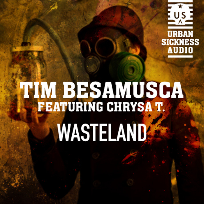 BESAMUSCA, Tim - Wasteland