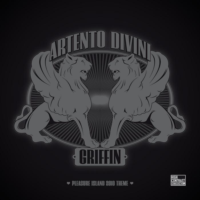 DIVINI, Artento - Griffin