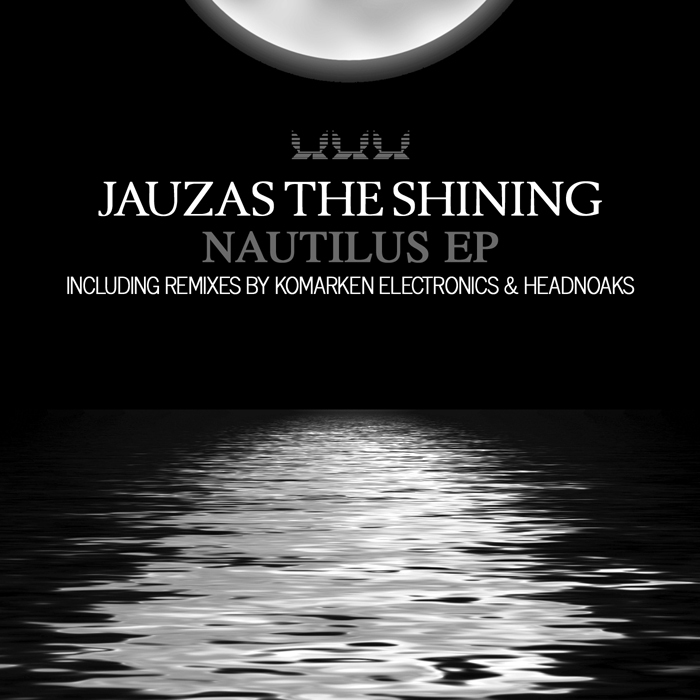JAUZAS THE SHINING - Nautilus