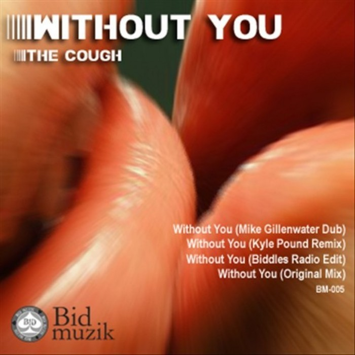 BIDDLE, Sean - Without You