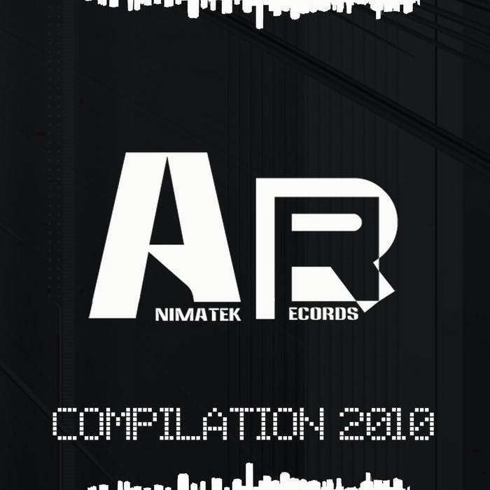 PARDO, Carlos/AMPARO BALSALOBRE/VARIOUS - Animatek Compilation 2010
