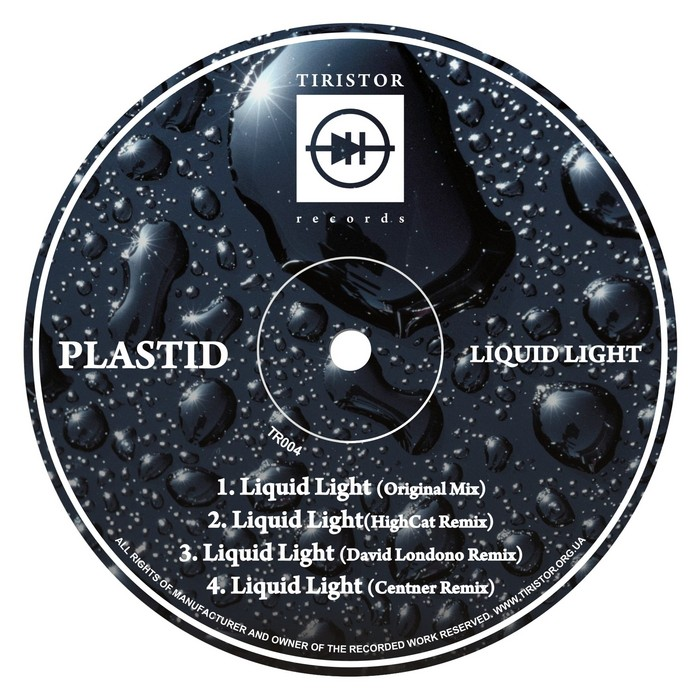 PLASTID - Liquid Light