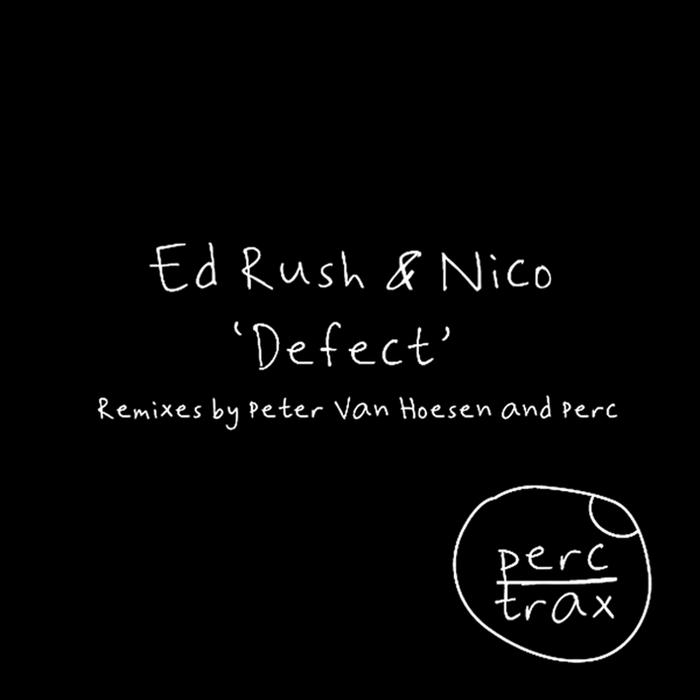 ED RUSH/NICO - Defect