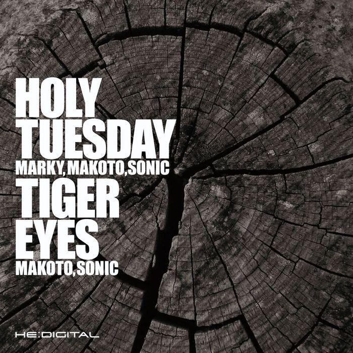 DJ MARKY/MAKOTO/SONIC - Holy Tuesday