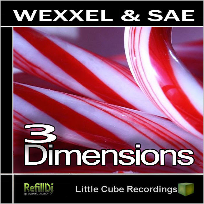 WEXXEL & SAE - 3 Dimensions