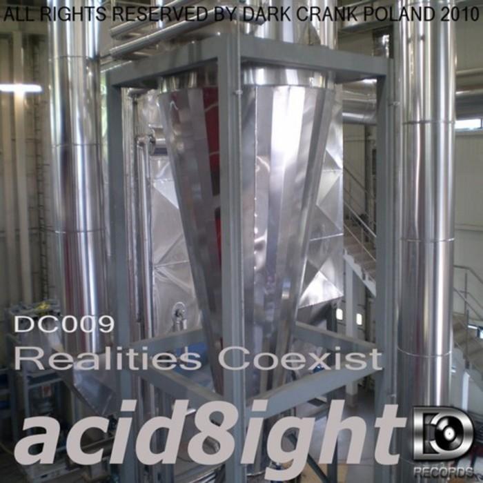 ACID8IGHT - Realities Coexist