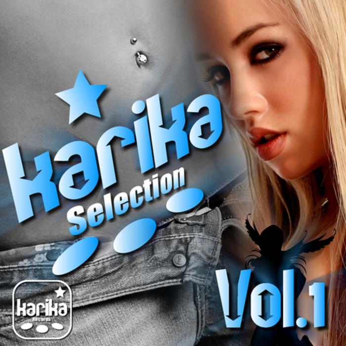 VARIOUS - Karika Selection Vol 1
