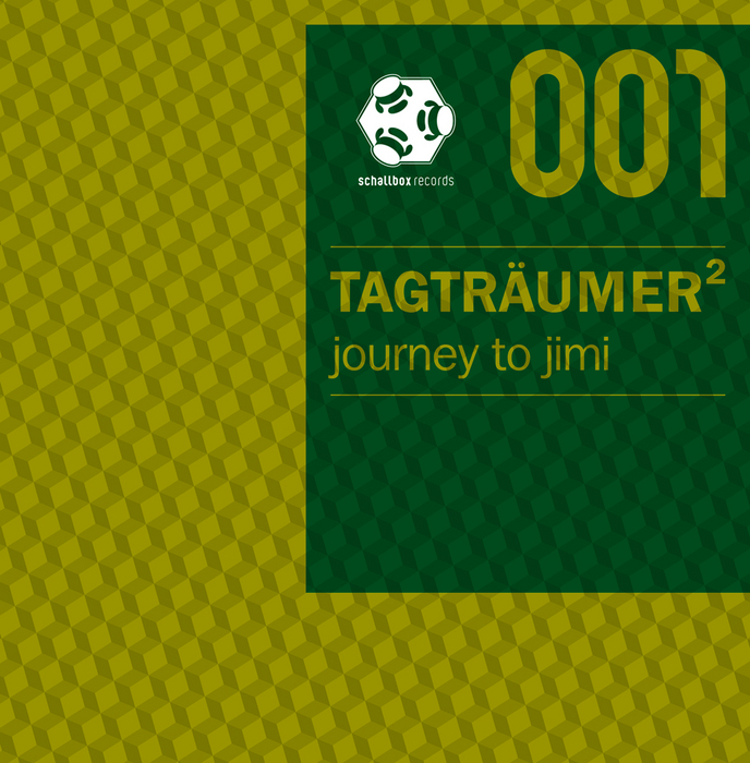 TAGTRAUMER - Journey To Jimi