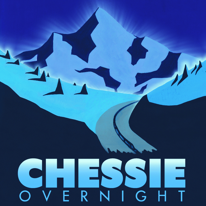 CHESSIE - Overnight