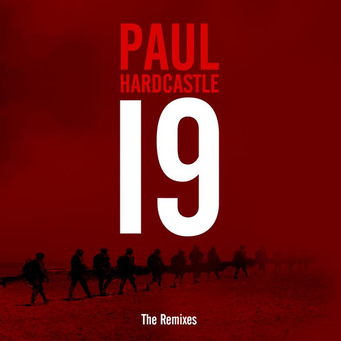 HARDCASTLE, Paul - 19 (remixes)