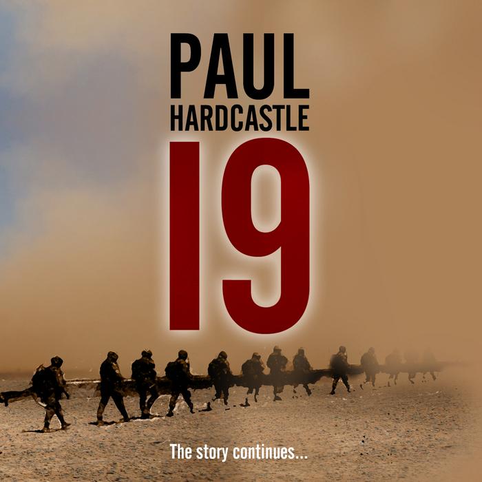 HARDCASTLE, Paul - 19 (2010 Boys To War Anniversary Edition)