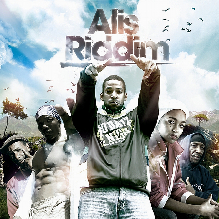 ALIS RIDDIM - Alis Riddim