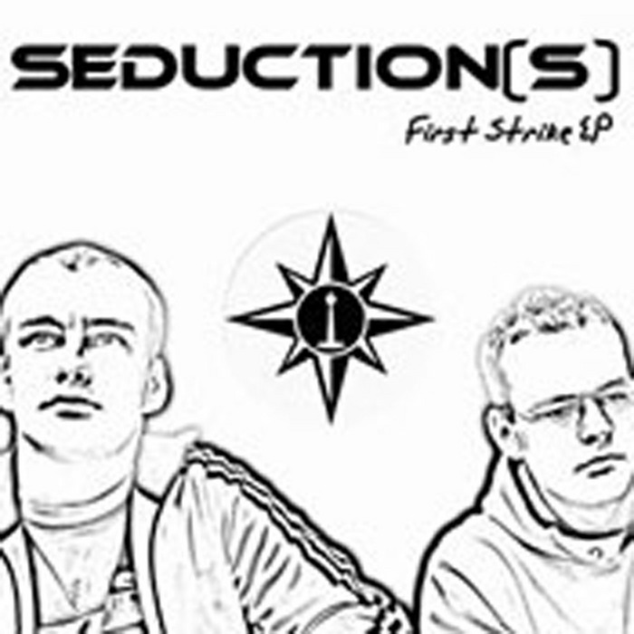 SEDUCTION(S) - First Strike EP