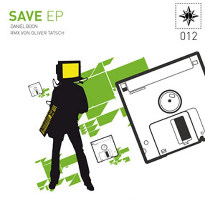 BOON, Daniel - Save