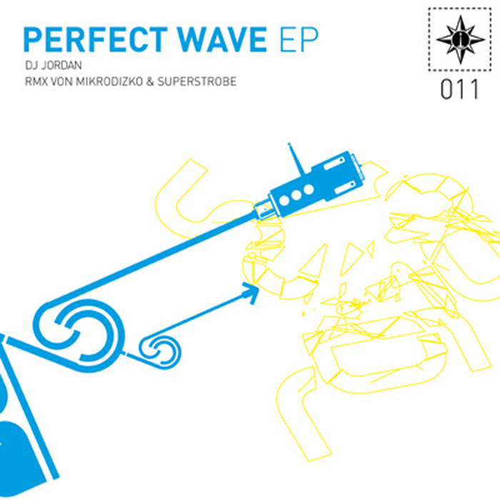 DJ JORDAN - Perfect Wave