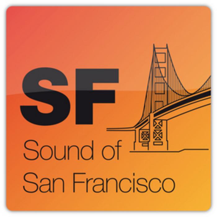 VARIOUS - Sound Of San Francisco